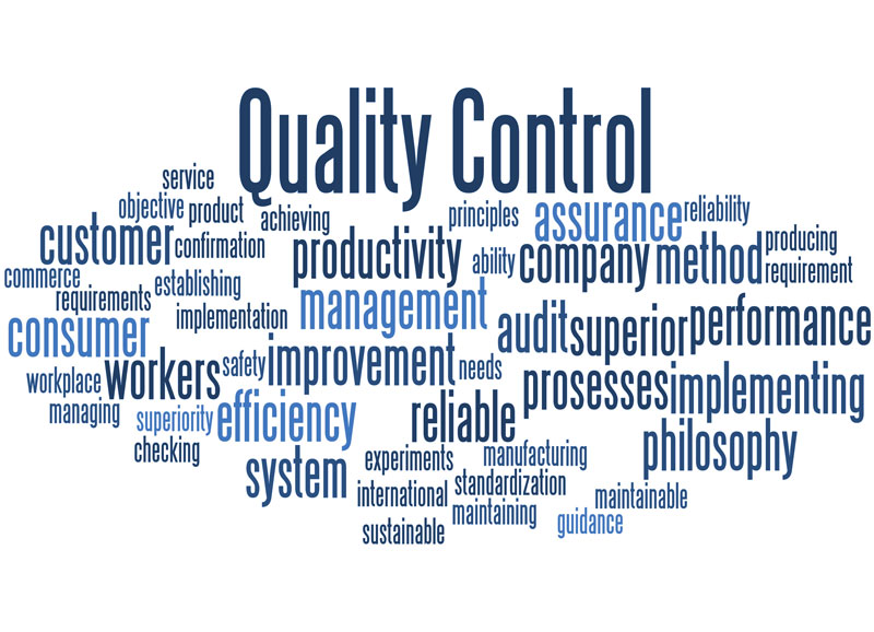 janipro quality control